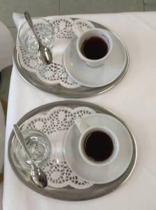 Kaffeehausservice