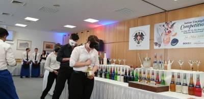 FBS Villach – Kärnten (Nicole Leitner, Theresa Moser, Sandra Lindner)