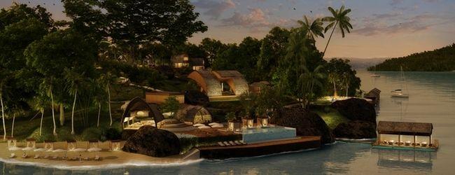 Das Sarani Resort & Spa Panama
