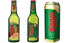 """""""Vergoldetes"""" Egger Bier"""