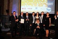 Sterne Awards 2014