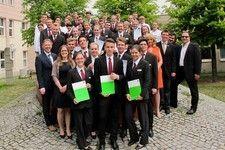 Jungsommelierprüfung 2014