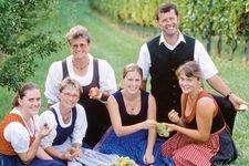 Familie Tinnauer