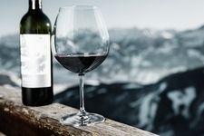 Weingenuss auf 2.000 Metern