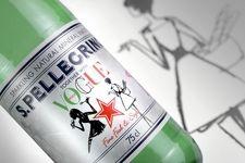 S.Pellegrino und Vogue Italia