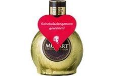 Mozart Chocolate Cream Muttertag