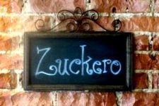 Zuchero - Genuss in allen Lebenslagen