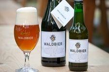 Waldbier 2015 Fichte