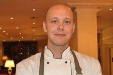 Roland Füssel ist neuer Küchenchef