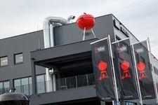 Weber Original Store samt Weber Grill Academy eröffnet in Brunn am Gebirge