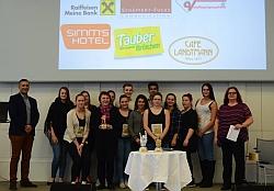3. Platz: Berufsschule für Verwaltungsberufe: Diversity of Emotions