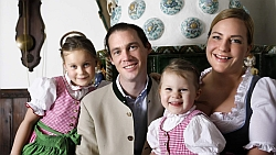 Familie Blumschein