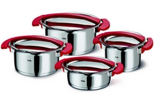 Fissler Magic red