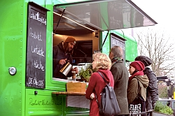 Food Truck Village © Neuhauser