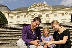 Schloss Halbturn by NTG_steve.haider.com