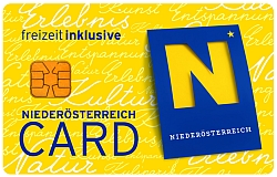 Die NÖ-Card