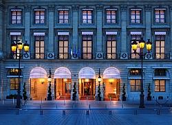 Das Ritz Paris