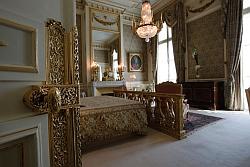 Suite im Ritz Paris