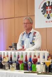 Organisator Christian Russbacher