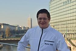 Martin Zeißl