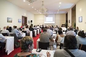 In vielen Themen-Workshops wurde die Begeisterung geweckt