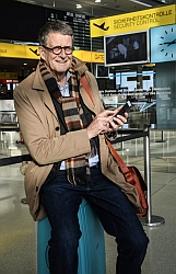 Ulrich Walder, Gründer AIONAV Systems AG