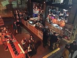 Vienna coffee festival 2016, Ottakringer Brauerei