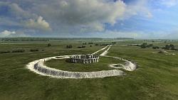 Visualisierung_Stonehenge_7reasons Medien GmbH LBI ArchPro