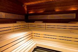 Hotel Post Sauna