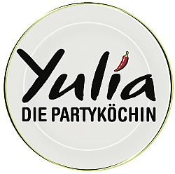 Yulia Haybäck Homepage